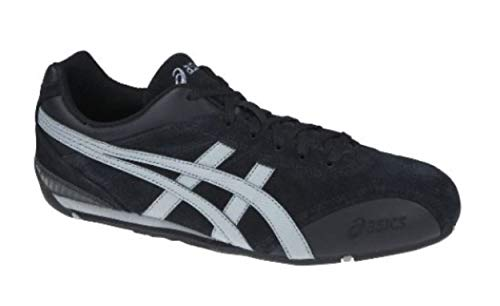 ASICS Shihan hy8e4/9011 Colore: Black/Grey