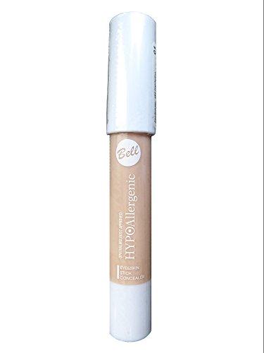HYPOAllergenic Concealer for Eyes and Skin Nr. 01 Abdeckstift für leichte Unreinheiten, Rötungen und Schatten um die Augen. Concealer