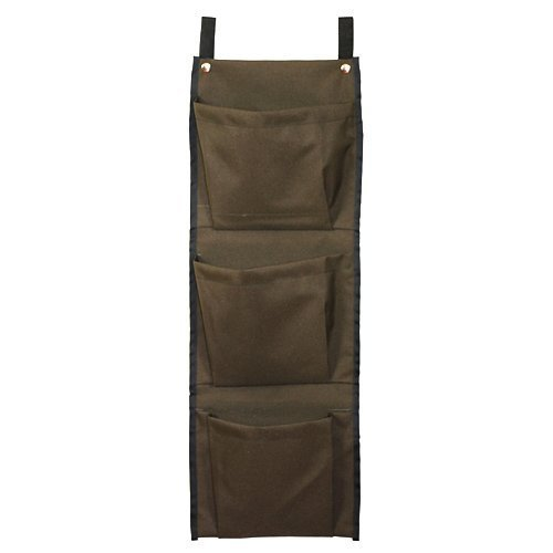 American Max 63% OFF Supply Same day shipping 3 Pockets Cart Bag Color Caddy Brown