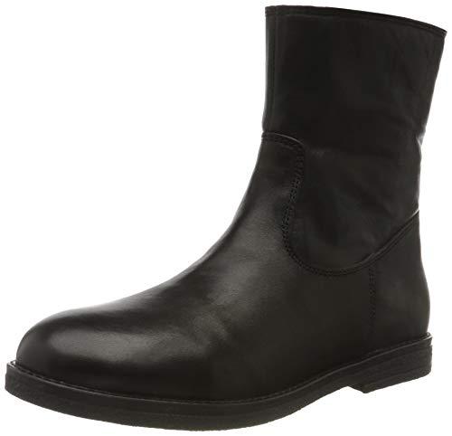Bisgaard Nicola boot, Black, 37 EU