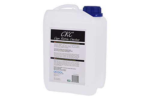 Alphacool CKC Clear 3000ml Kühlmittel, transparent
