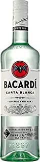 Bacardi Superior Rum, 700 ml