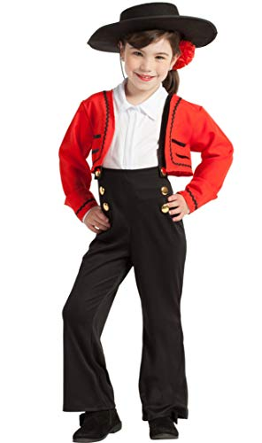 Disfraz Cordobesa (7-9 AÑOS)