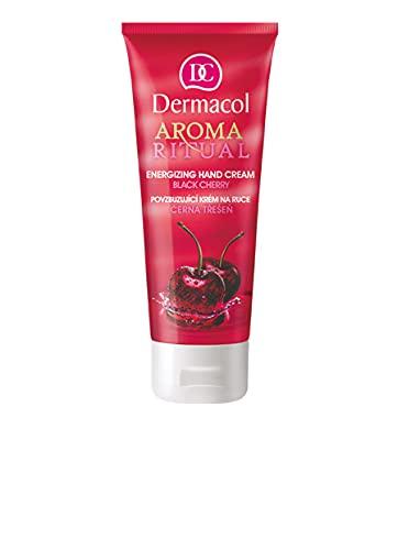 Crema de Manos - Aroma Ritual - Cereza Negra - Dermacol