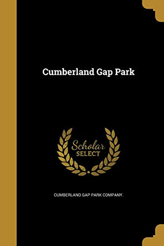 CUMBERLAND GAP PARK