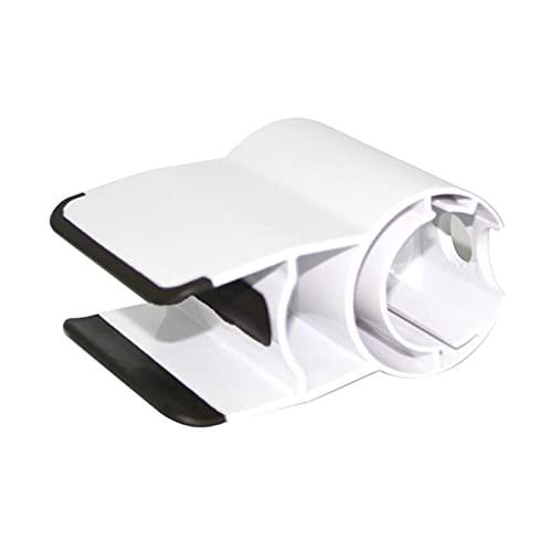 piao piao - Soporte de almacenamiento para aspiradora V7 V8 V10 V11 inalámbrico para accesorios de piezas de herramientas (color: blanco)