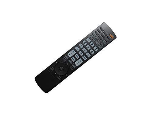 Replacement Remote Control for AC/TV/AV Remote Control for Sanyo GXDB DP42849 GXBJ DP26648 DP32648 DP37649 DP37819 DP42848 DP46819 DP50719 DP52848 LCD HDTV TV