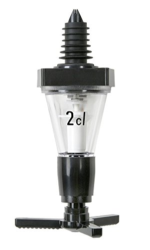 ECO Portionierer 2 cl für 3,0-4,5 l Flaschen