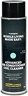 Dometic D1227001 Advanced A/C Coil Cleaner Aerosol, 19 Ounce