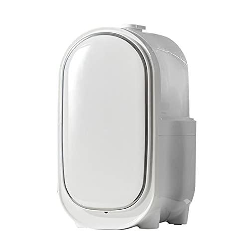 ABCD Calentador de biberones de Leche, esterilizador de biberones de Leche, Calentador y descongelador de Leche rápido, con Pantalla LCD, Control preciso de la Temperatura de la Leche