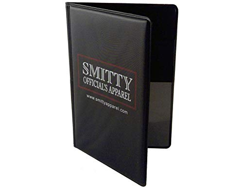 Smitty   Game Card Holder   ACS-552   ACS-502   Referee Officials Choice! (ACS-552 (Book Style))