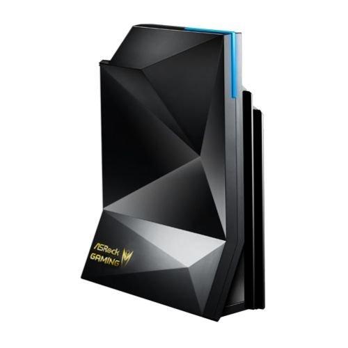 ASRock Gaming Router G10 AC2600 Black