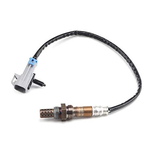shiyi Upstream + Sensor De Oxígeno O2 hacia Arriba para Chevy 1500 5.3L GMC 234-4668 R9CC