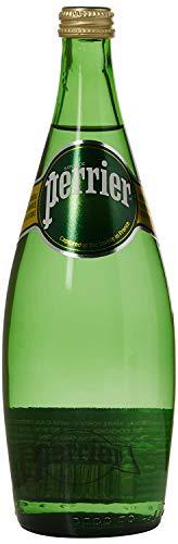 Perrier acqua minerale frizzante, 750 ml