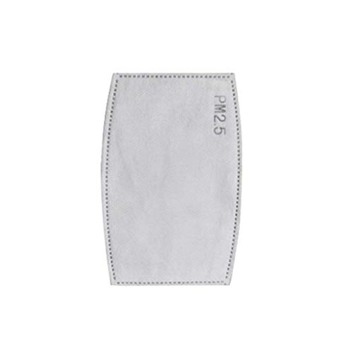 Why Should You Buy Toxz 40PC Reusable Washable Activated Carbon Protect Mouth Fabric Comfy Breathabl...