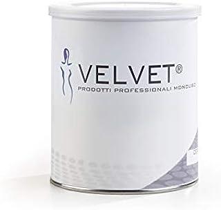 Velvet - Tarro de cera depilatoria liposoluble, fabricado en ...