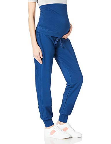 Mamalicious Mlbelma Sweat Pants A. Pantaloni Eleganti da Uomo, Estate Blue, M Donna