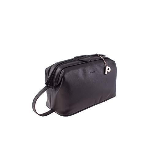 Picard Toilet Bag Luis Cuir 15 x 27 x 14 cm (H/B/T) Femme Sacs pour nécessaire de Toilette (6969)