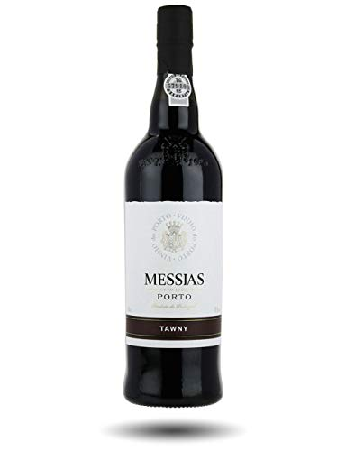 Messias Vinho Do Porto Tawny süß (0,75 L Flaschen)