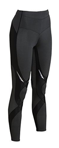 CW-X Women's Mid Rise Full Length Stabilyx Compression Tights