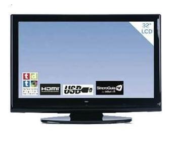 OKI V32C-PHTUI- Televisión, Pantalla 32 pulgadas: Amazon.es: Electrónica