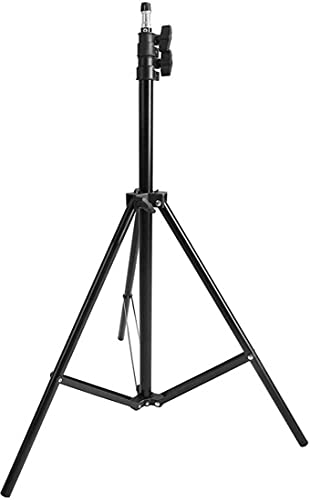COROID 10″ Inches Big Ring Light Stand Only Compatible with Camera and Smartphones for TIK-tok YouTube (Large) (Multi)