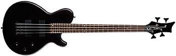 Dean Evo XM Mahogany Short-Scale Electric Bass Guitar