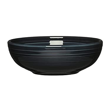 Fiesta 1458-339 38 oz. Bistro Bowl, Medium, Slate
