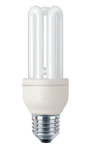 Philips 871150080107410 Luminaire d'ambiance 14 W E27 Blanc