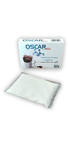 Bilt Filtro Anticalcare Universale Bilt Oscar 150 per tutte le Macchine da Caffe (Oscar 150)