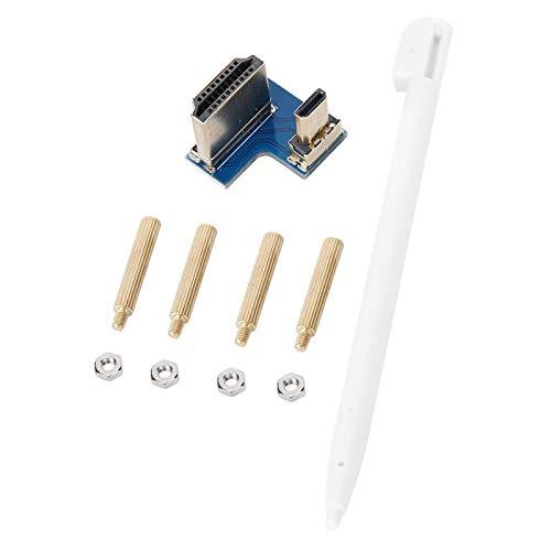 Pantalla táctil de 5 pulgadas HDMI de 4 hilos para equipos electrónicos