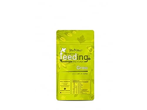 Green House - Powder Feeding Grow 125gr