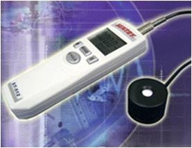 SENTRY社[ST-512]紫外線・UVライト照度計 ST-512