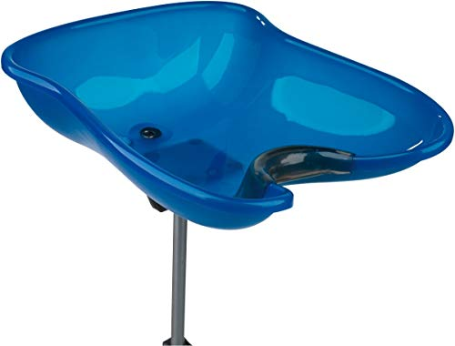 Sibel Bac de Lavage Portable Bleu
