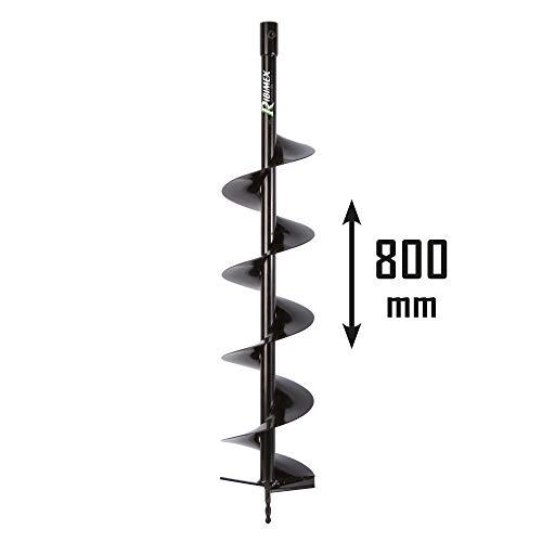 Ribimex bohrmaschine 100 mm durchmesser bohren