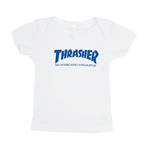 Thrasher shirts Infant T-shirt - W.