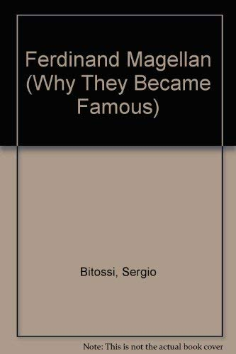 Ferdinand Magellan (Why They Became Famous)