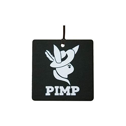 Playboy Pimp Car Air Freshener