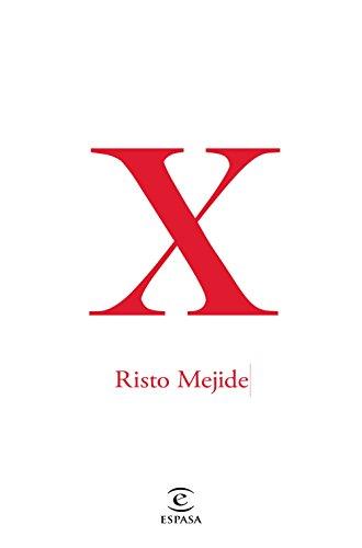 X (FUERA DE COLECCIÓN Y ONE SHOT)