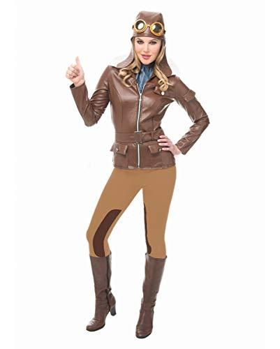 - Aviator Vintage Kostüme