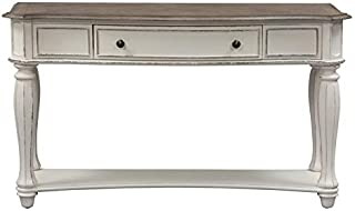 Liberty Furniture Magnolia Manor Sofa Table