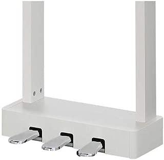 Kawai F-301 Triple Pedal for ES8 & ES7 Digital Pianos, White