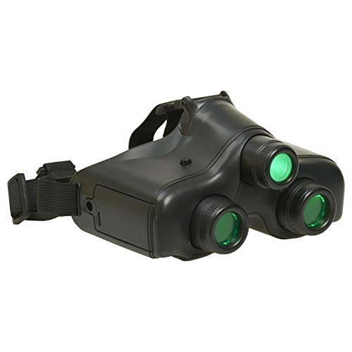 GPNVG-18 Tactical Army Night Vision Goggles compatible w//toy brick minifig W84