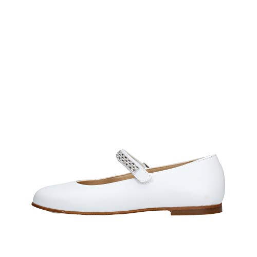 Pablosky Zapatos Ceremonia 332603 para Niñas Blanco 34 EU