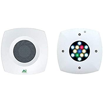 Aqua Illuminations Aquailluminations Hydra Prime LED - FRESHWATER - White