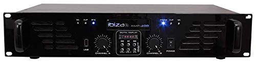 Ibiza Sound & Light Ibiza