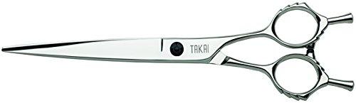 Takai V 10 Meiji - Tijeras de peluquería (7,0'')