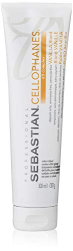 Sebastian Cellophanes VANILLA BLOND 1er Pack(1 x 300 milliliters)