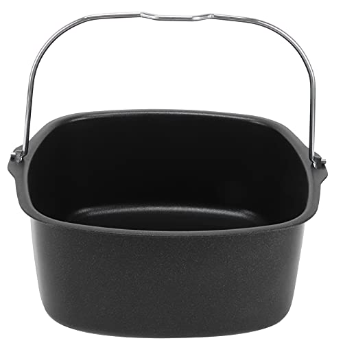 Barril para tartas, bandeja antiadherente para hornear tartas, apto para lavavajillas, fácil de desmoldar para frittatas para tartas