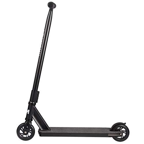 WYJJ Stunt Scooters Trick Scooter Freestyle con Rueda de núcleo de Aluminio de 110 mm y rodamientos para niños, niñas, niños, Adolescentes, Mayores de 8 años, Principiantes